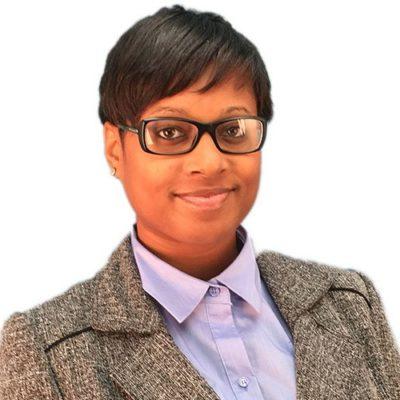 Monaye Nelson Cfs Financial Advisor White Bg